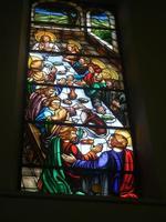 SPERONE - Parrocchia di San Giuseppe - interno - 29 aprile 2012  - Custonaci (532 clic)