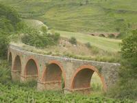 ponte ferroviario - 20 maggio 2012  - Gibellina (665 clic)