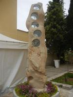 SPERONE - monumento - 29 aprile 2012  - Custonaci (811 clic)