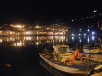 al porto di sera - 31 marzo 2012  - Castellammare del golfo (463 clic)