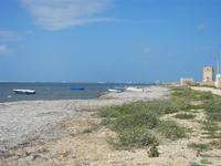 panorama costiero e Torre di Nubia (479 clic)
