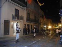 Il Corteo Storico di S. Rita - 19 maggio 2012  - Castellammare del golfo (378 clic)
