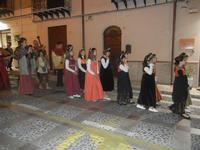 Il Corteo Storico di S. Rita - 19 maggio 2012  - Castellammare del golfo (411 clic)
