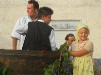 Contrada MATAROCCO - 5ª Rassegna del Folklore Siciliano - 5ª Sagra Saperi e Sapori di . . . Matarocco - 2° Festival Internazionale del Folklore - 5 agosto 2012  - Marsala (234 clic)