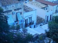 PLAS 2012 - scalinata adiacente alla villa - 16 settembre 2012  - Castellammare del golfo (404 clic)