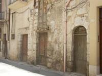 vecchie case  - 2 giugno 2012  - Alcamo (259 clic)