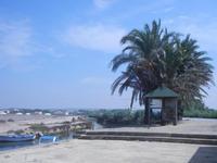Imbarcadero Storico per l'Isola di Mozia e saline - 9 settembre 2012  - Marsala (417 clic)