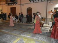 Il Corteo Storico di S. Rita - 19 maggio 2012  - Castellammare del golfo (397 clic)