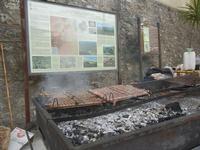 Festa di Primavera Sagra della salsiccia, del pane cunzato e dell'arance di Calatafimi Segesta - 22 aprile 2012  - Calatafimi segesta (475 clic)