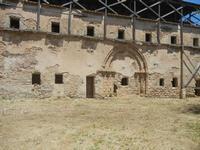 ex Chiesa di S. Maria della Stella  - 2 giugno 2012  - Alcamo (269 clic)