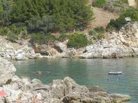 Cala Mazzo di Sciacca - 3 agosto 2012  - Castellammare del golfo (195 clic)
