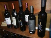 vini tipici siciliani - Alicos - 29 agosto 2012  - Salemi (821 clic)