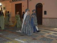 Il Corteo Storico di S. Rita - 19 maggio 2012  - Castellammare del golfo (361 clic)