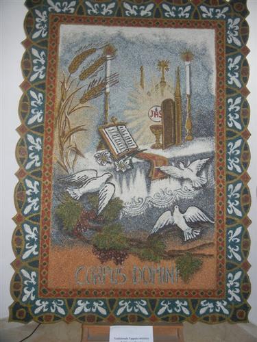 Calatafimi Mostra le sue Tradizioni - CALATAFIMI SEGESTA - inserita il 05-Aug-14