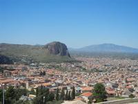 panorama Borgetto e Partinico (2608 clic)