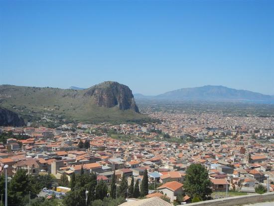panorama Borgetto e Partinico - BORGETTO - inserita il 13-Nov-14