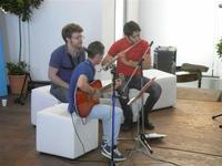 LE MELODIE DELL'ANIMA - Concerto per ANNA ROSA - Salone Stella Maris - 6 maggio 2012  - Castellammare del golfo (283 clic)