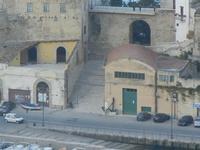 Scalinata Porta Marina e Ponte della Porta - 8 maggio 2012  - Castellammare del golfo (567 clic)