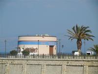 Silos - Piazza Petrolo - 23 marzo 2012  - Castellammare del golfo (794 clic)
