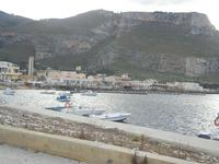al porto - 12 febbraio 2012  - Bonagia (788 clic)