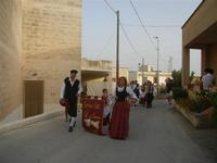 Contrada MATAROCCO - 5ª Rassegna del Folklore Siciliano - 5ª Sagra Saperi e Sapori di . . . Matarocco - 2° Festival Internazionale del Folklore - 5 agosto 2012  - Marsala (306 clic)