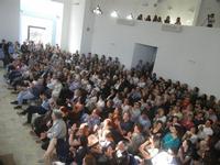 LE MELODIE DELL'ANIMA - Concerto per ANNA ROSA - Salone Stella Maris - 6 maggio 2012  - Castellammare del golfo (681 clic)