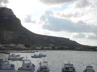 al porto - 12 febbraio 2012  - Bonagia (837 clic)