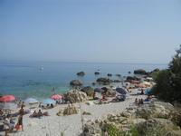 Cala Mazzo di Sciacca - 11 luglio 2012  - Castellammare del golfo (223 clic)