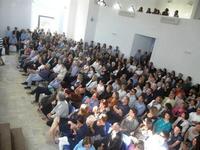 LE MELODIE DELL'ANIMA - Concerto per ANNA ROSA - Salone Stella Maris - 6 maggio 2012  - Castellammare del golfo (444 clic)