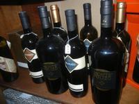 amaro e vini tipici siciliani - Alicos - 29 agosto 2012  - Salemi (822 clic)