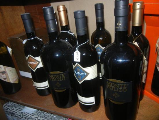 amaro e vini tipici siciliani - SALEMI - inserita il 18-Dec-15