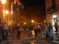 Il Corteo Storico di S. Rita - 19 maggio 2012  - Castellammare del golfo (418 clic)