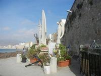 Porta delle Botteghelle - Madonna degli Abissi di Benini - 13 maggio 2012  - Trapani (440 clic)