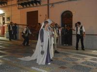 Il Corteo Storico di S. Rita - 19 maggio 2012  - Castellammare del golfo (331 clic)