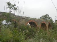 ponte ferroviario - 20 maggio 2012  - Gibellina (634 clic)