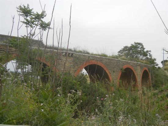 ponte ferroviario - GIBELLINA - inserita il 19-Jan-15