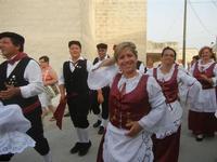 Contrada MATAROCCO - 5ª Rassegna del Folklore Siciliano - 5ª Sagra Saperi e Sapori di . . . Matarocco - 2° Festival Internazionale del Folklore - 5 agosto 2012  - Marsala (273 clic)