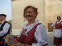 Contrada MATAROCCO - 5ª Rassegna del Folklore Siciliano - 5ª Sagra Saperi e Sapori di . . . Matarocco - 2° Festival Internazionale del Folklore - 5 agosto 2012  - Marsala (263 clic)