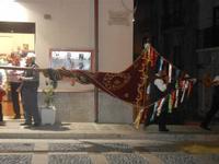 Il Corteo Storico di S. Rita - 19 maggio 2012  - Castellammare del golfo (337 clic)