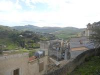 tetti e panorama - 22 aprile 2012  - Calatafimi segesta (430 clic)