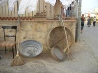 Contrada MATAROCCO - 5ª Rassegna del Folklore Siciliano - 5ª Sagra Saperi e Sapori di . . . Matarocco - 2° Festival Internazionale del Folklore - 5 agosto 2012  - Marsala (258 clic)