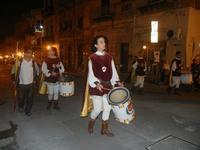 Il Corteo Storico di S. Rita - 19 maggio 2012  - Castellammare del golfo (297 clic)