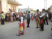 Contrada MATAROCCO - 5ª Rassegna del Folklore Siciliano - 5ª Sagra Saperi e Sapori di . . . Matarocco - 2° Festival Internazionale del Folklore - 5 agosto 2012  - Marsala (248 clic)
