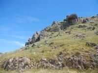la montagna - 9 maggio 2012  - Borgetto (862 clic)