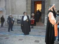 Il Corteo Storico di S. Rita - 19 maggio 2012  - Castellammare del golfo (296 clic)