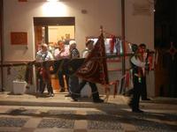 Il Corteo Storico di S. Rita - 19 maggio 2012  - Castellammare del golfo (371 clic)