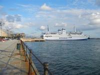 porto - 12 febbraio 2012  - Trapani (585 clic)