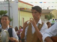 Contrada MATAROCCO - 5ª Rassegna del Folklore Siciliano - 5ª Sagra Saperi e Sapori di . . . Matarocco - 2° Festival Internazionale del Folklore - 5 agosto 2012  - Marsala (289 clic)