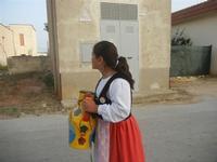 Contrada MATAROCCO - 5ª Rassegna del Folklore Siciliano - 5ª Sagra Saperi e Sapori di . . . Matarocco - 2° Festival Internazionale del Folklore - 5 agosto 2012  - Marsala (350 clic)