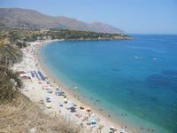 Baia di Guidaloca - 3 agosto 2012  - Castellammare del golfo (198 clic)